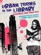 Cover-Bild zu Urban Teens in the Library von Agosto, Denise E. (Hrsg.)