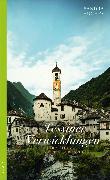 Cover-Bild zu Tessiner Verwicklungen (eBook) von Hughes, Sandra