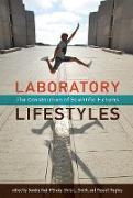 Cover-Bild zu Laboratory Lifestyles (eBook) von Kaji-O'Grady, Sandra (Hrsg.)