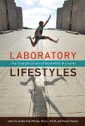 Cover-Bild zu Laboratory Lifestyles: The Construction of Scientific Fictions von Kaji-O'Grady, Sandra (Hrsg.)
