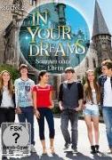 Cover-Bild zu In Your Dreams - Sommer ohne Eltern von Miller, Julie