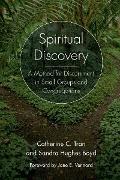 Cover-Bild zu Spiritual Discovery (eBook) von Tran, Rev. Catherine C.