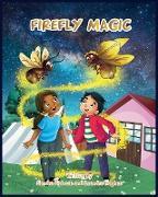 Cover-Bild zu Firefly Magic von Dubose, Sandra