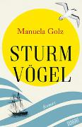 Cover-Bild zu Golz, Manuela: Sturmvögel