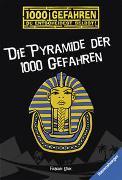Cover-Bild zu Die Pyramide der 1000 Gefahren von Lenk, Fabian