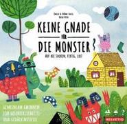 Cover-Bild zu Keine Gnade für die Monster von Soleil, Jérôme