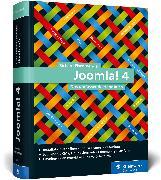 Cover-Bild zu Joomla! 4 von Eisenmenger, Richard