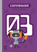Cover-Bild zu connected 3 Arbeitsbuch von Autorenteam