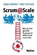 Cover-Bild zu Scrum@Scale von Dittmar, Jürgen