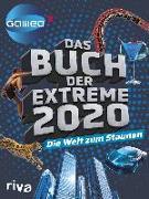 Cover-Bild zu Das Buch der Extreme 2020 von Galileo