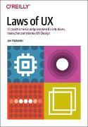 Cover-Bild zu Laws of UX von Yablonski, Jon
