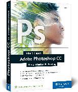 Cover-Bild zu Adobe Photoshop CC von Klaßen, Robert