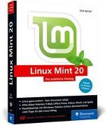 Cover-Bild zu Linux Mint 20 von Becker, Dirk