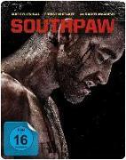 Cover-Bild zu Southpaw von Sutter, Kurt