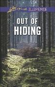 Cover-Bild zu Out Of Hiding (eBook) von Dylan, Rachel