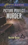 Cover-Bild zu Picture Perfect Murder (eBook) von Dylan, Rachel
