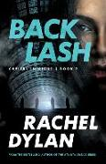 Cover-Bild zu Backlash von Dylan, Rachel