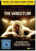 Cover-Bild zu The Wrestler von Siegel, Robert D.