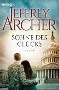 Cover-Bild zu Söhne des Glücks von Archer, Jeffrey