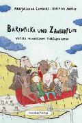 Cover-Bild zu Bärenpolka und Zauberflöte von Lembcke, Marjaleena
