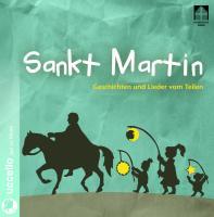 Cover-Bild zu Sankt Martin von Hoffmann, Klaus W.