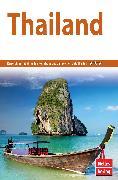 Cover-Bild zu Nelles Guide Reiseführer Thailand (eBook) von Hoskin, John