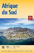 Cover-Bild zu Guide Nelles Afrique du Sud (eBook) von Fries, Marianne