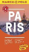 Cover-Bild zu Bläske, Gerhard und Waltraud: MARCO POLO Reiseführer Paris