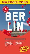 Cover-Bild zu Berger, Christine: Berlin