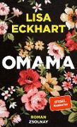 Cover-Bild zu Omama (eBook) von Eckhart, Lisa
