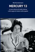 Cover-Bild zu Ackmann, Martha: Mercury 13