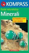 Cover-Bild zu Fleischmann-Niederbacher, Ingrid: Minerali. Italienische Ausgabe