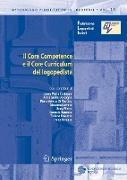 Cover-Bild zu Castagna, Laura Maria: Il Core Competence e il Core Curriculum del logopedista