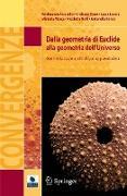 Cover-Bild zu Arzarello, Ferdinando: Dalla geometria di Euclide alla geometria dell'Universo