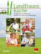 Cover-Bild zu Landfrauenküche