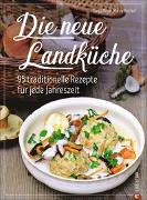 Cover-Bild zu Die neue Landküche von Major, Tanja