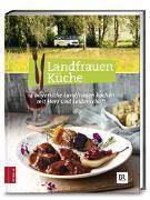 Cover-Bild zu Landfrauenküche 5