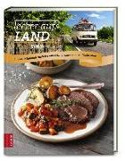 Cover-Bild zu Lecker aufs Land (Bd.3)