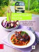 Cover-Bild zu Landfrauenküche (Bd. 6)