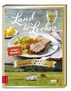 Cover-Bild zu Land & lecker - das Jubiläumsbuch