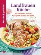 Cover-Bild zu Kochen & Genießen Landfrauenküche