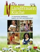 Cover-Bild zu Die neue Landfrauenküche