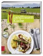 Cover-Bild zu Landfrauenküche 4