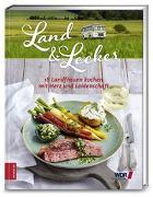 Cover-Bild zu Land & lecker 4