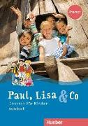 Cover-Bild zu Paul, Lisa & Co Starter. Deutsch für Kinder. Kursbuch von Bovermann, Monika
