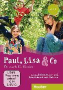 Cover-Bild zu Paul, Lisa & Co A1/2 von Bovermann, Monika
