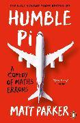Cover-Bild zu Parker, Matt: Humble Pi