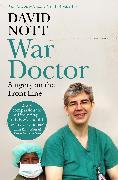 Cover-Bild zu Nott, David: War Doctor