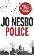 Cover-Bild zu Police von Nesbo, Jo