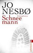 Cover-Bild zu Schneemann von Nesbø, Jo